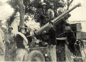 Chủ tịch Hồ Chí Minh với Ngày toàn quốc kháng chiến ảnh 2