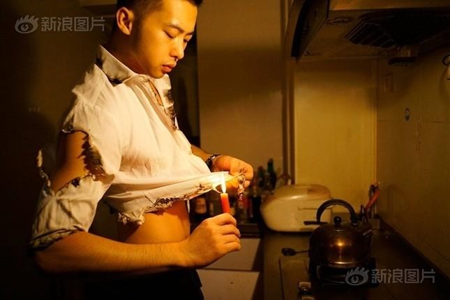 Cuộc sống của nam, nữ vũ công trong hộp đêm Trung Quốc ảnh 8