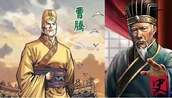 Giải mã thời Tam quốc: Lưu Bị và Tào Tháo – gốc gác ai hơn ai? ảnh 1