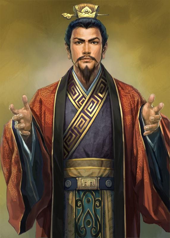 Giải mã thời Tam quốc: Lưu Bị và Tào Tháo – gốc gác ai hơn ai? ảnh 2