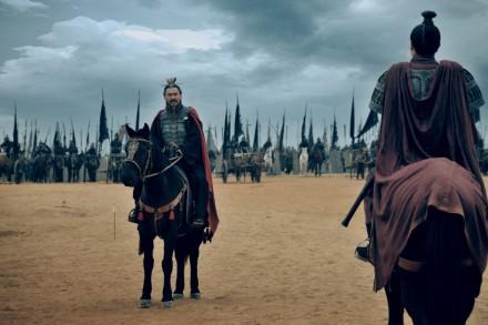 Giải mã Tam quốc: 'Hoàng thất', 'hoạn quan' và con đường của Tào-Lưu ảnh 1