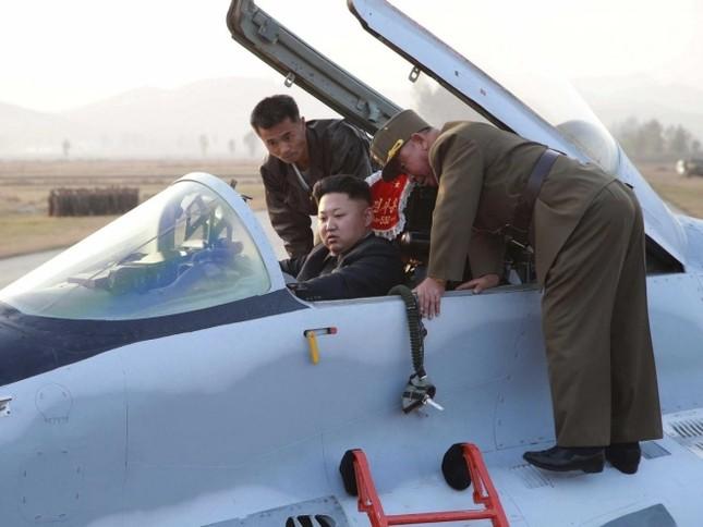 Sức mạnh quân đội xếp hạng 25 thế giới của Triều Tiên ảnh 7