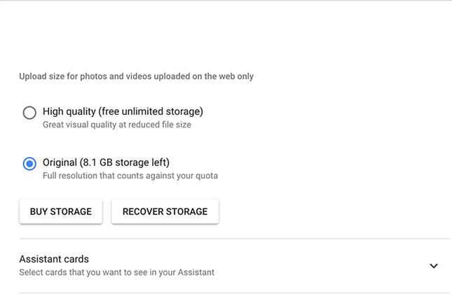 Cách dọn dẹp để tăng bộ nhớ lưu trữ cho Google Drive ảnh 6