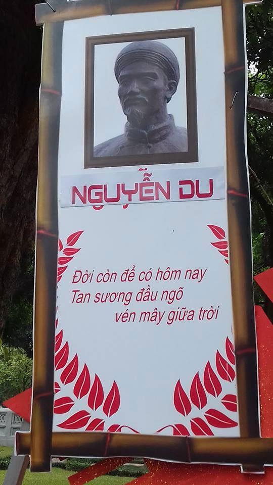 Hội Nhà văn Việt Nam thiếu tôn trọng thi nhân ảnh 1