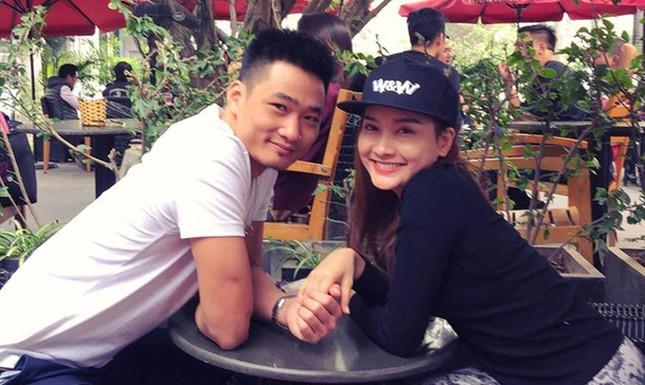 """Phản ứng của chồng Bảo Thanh trước cảnh nóng trong """"Sống chung với mẹ chồng"""" ảnh 3"""