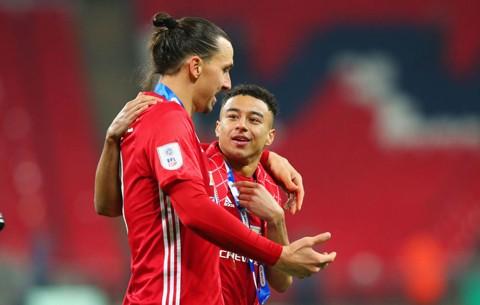 Ibrahimovic và M.U: Tình đẹp nên tình dang dở ảnh 2