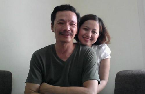 Nỗi đau quá lớn ngoài đời thực của 'gã giang hồ Lương Bổng' ảnh 4