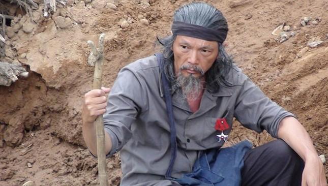 Nỗi đau quá lớn ngoài đời thực của 'gã giang hồ Lương Bổng' ảnh 3