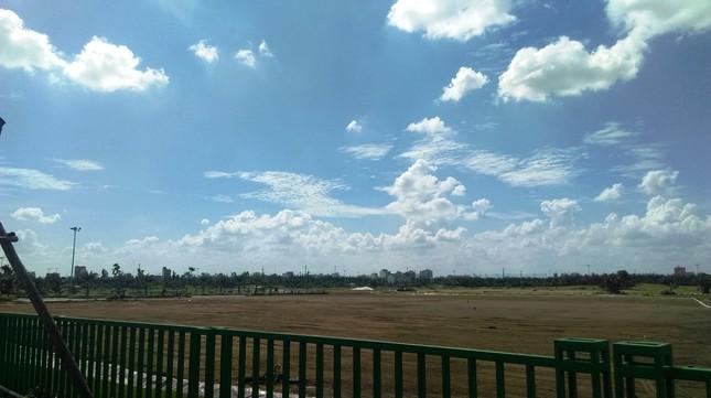 Bên trong sân golf sát đường băng Tân Sơn Nhất ảnh 16