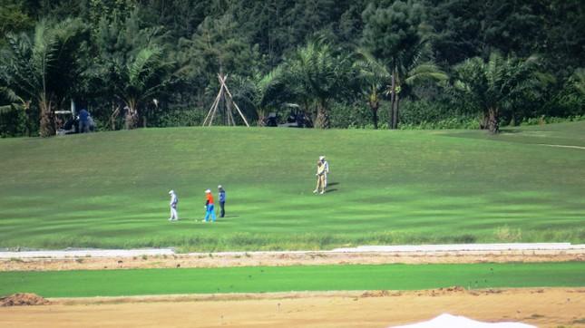 Bên trong sân golf sát đường băng Tân Sơn Nhất ảnh 6