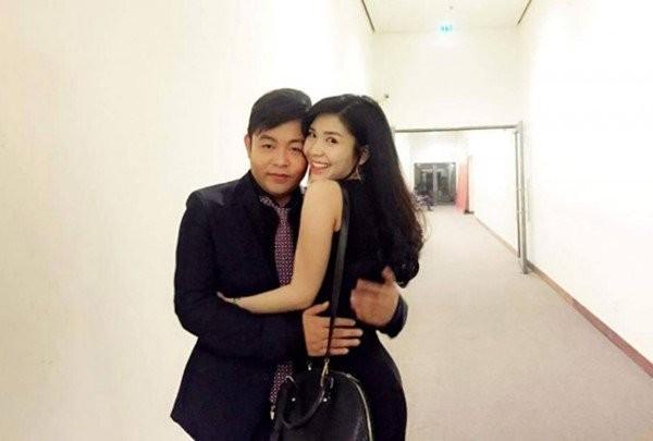 Quang Lê và Thanh Bi cùng lên tiếng về ảnh nhạy cảm bị phát tán ảnh 1