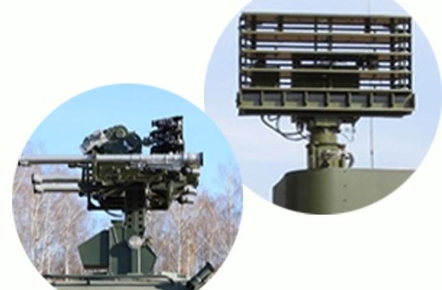 Khám phá 'khắc tinh' của tất cả mục tiêu bay tầm thấp Gibka-S ảnh 3