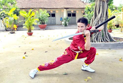 Nhiều võ sĩ Việt Nam thách đấu cao thủ Vịnh Xuân ảnh 3