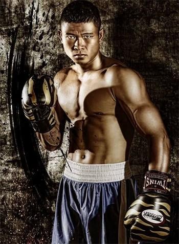 Nhiều võ sĩ Việt Nam thách đấu cao thủ Vịnh Xuân ảnh 1