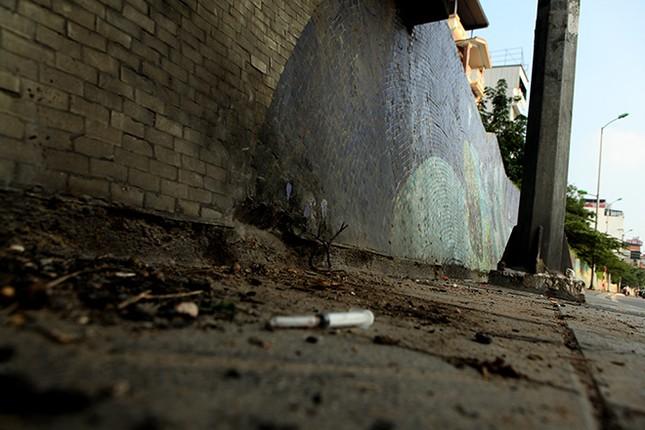 Hình ảnh mới nhất của con đường gốm sứ lập kỉ lục Guinness sắp được 'đại tu' ảnh 13