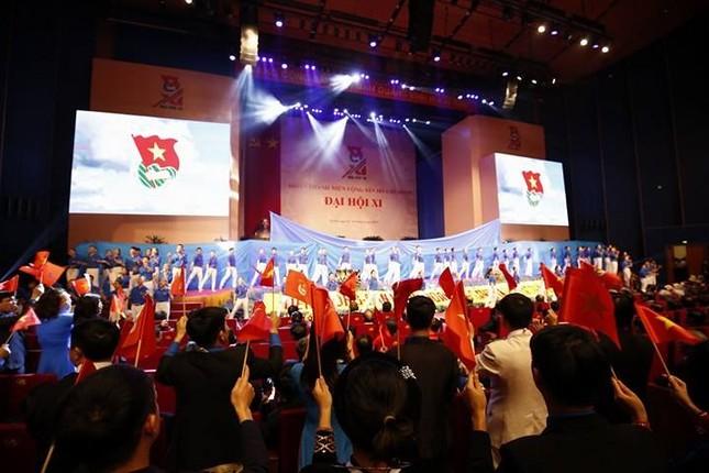 Sắc màu dân tộc tại Đại hội Đoàn toàn quốc XI ảnh 23
