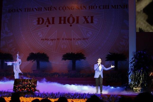 Rực sáng ngọn lửa tuổi trẻ Việt Nam ảnh 11