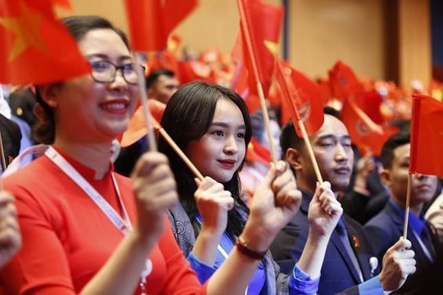 Sắc màu dân tộc tại Đại hội Đoàn toàn quốc XI ảnh 20