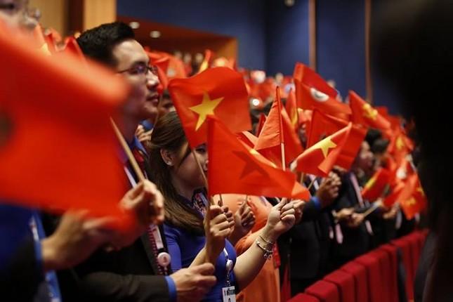 Sắc màu dân tộc tại Đại hội Đoàn toàn quốc XI ảnh 21