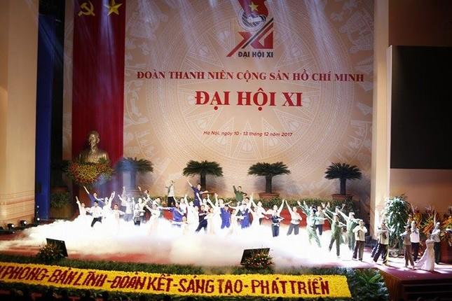 Rực sáng ngọn lửa tuổi trẻ Việt Nam ảnh 3
