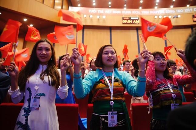 Sắc màu dân tộc tại Đại hội Đoàn toàn quốc XI ảnh 22