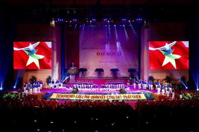 Rực sáng ngọn lửa tuổi trẻ Việt Nam ảnh 15
