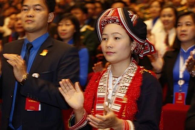 Sắc màu dân tộc tại Đại hội Đoàn toàn quốc XI ảnh 2
