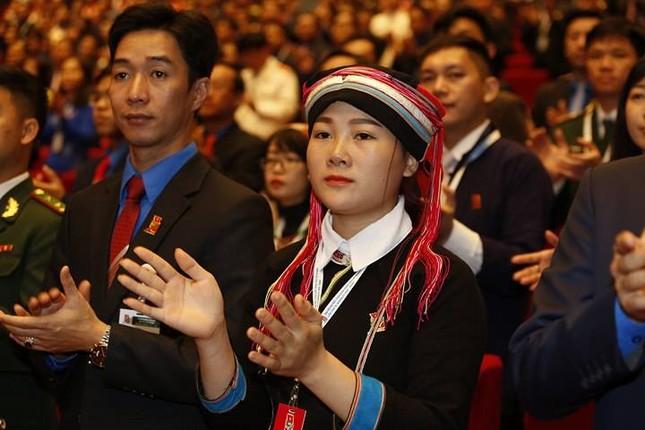 Sắc màu dân tộc tại Đại hội Đoàn toàn quốc XI ảnh 3