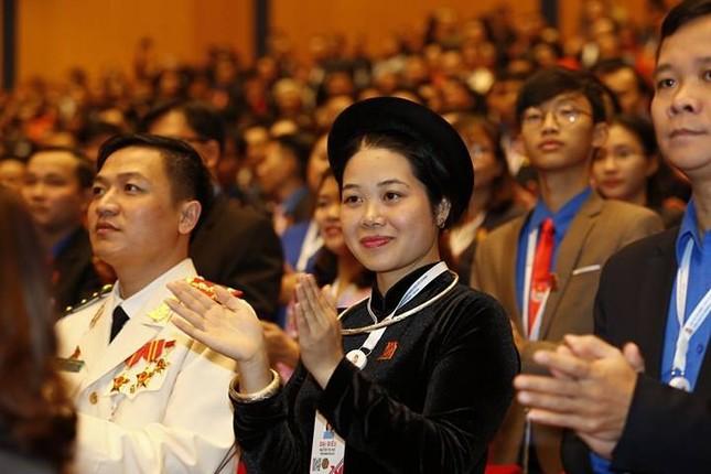 Sắc màu dân tộc tại Đại hội Đoàn toàn quốc XI ảnh 4