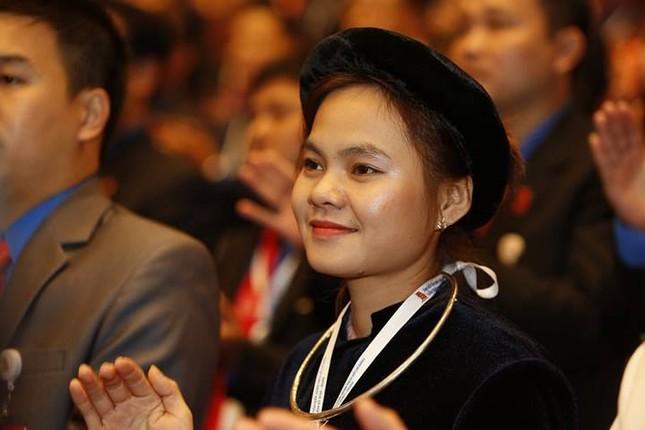 Sắc màu dân tộc tại Đại hội Đoàn toàn quốc XI ảnh 5