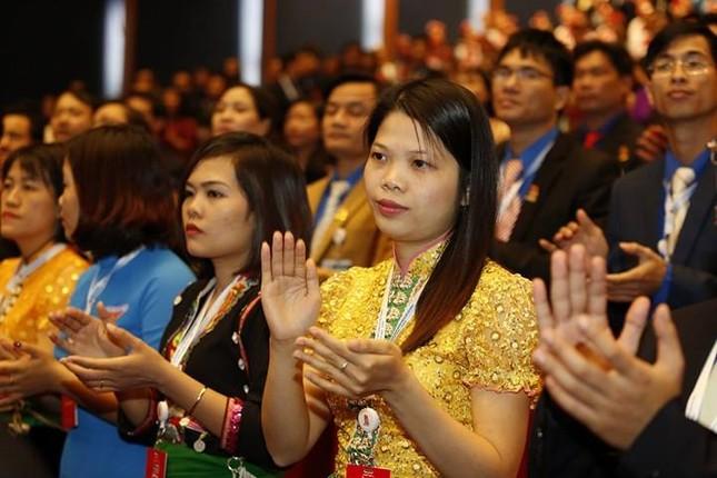 Sắc màu dân tộc tại Đại hội Đoàn toàn quốc XI ảnh 6