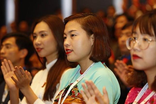 Sắc màu dân tộc tại Đại hội Đoàn toàn quốc XI ảnh 8