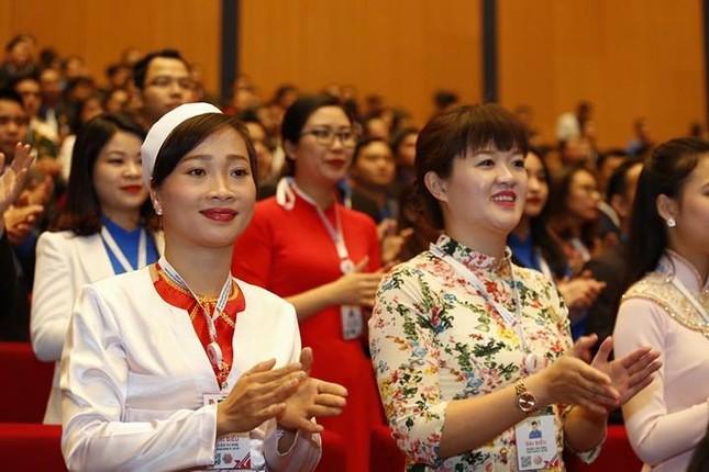 Sắc màu dân tộc tại Đại hội Đoàn toàn quốc XI ảnh 9