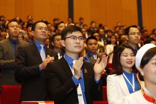 Sắc màu dân tộc tại Đại hội Đoàn toàn quốc XI ảnh 10