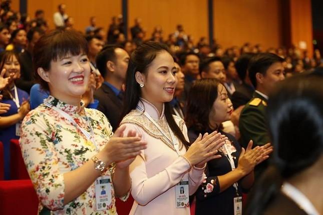 Sắc màu dân tộc tại Đại hội Đoàn toàn quốc XI ảnh 11