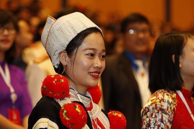Sắc màu dân tộc tại Đại hội Đoàn toàn quốc XI ảnh 12