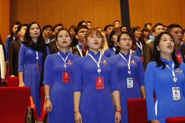 Sắc màu dân tộc tại Đại hội Đoàn toàn quốc XI ảnh 14