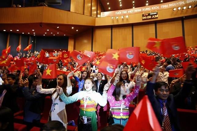 Sắc màu dân tộc tại Đại hội Đoàn toàn quốc XI ảnh 17