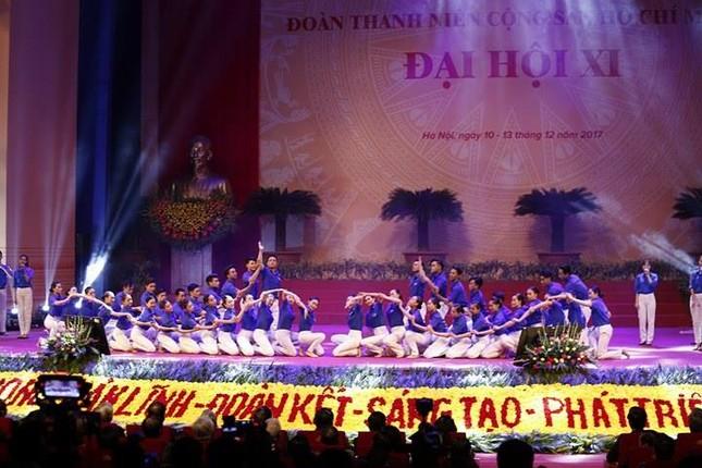 Rực sáng ngọn lửa tuổi trẻ Việt Nam ảnh 13