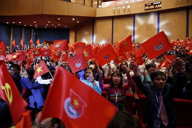 Sắc màu dân tộc tại Đại hội Đoàn toàn quốc XI ảnh 18