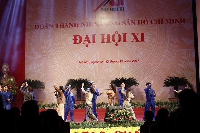 Rực sáng ngọn lửa tuổi trẻ Việt Nam ảnh 5