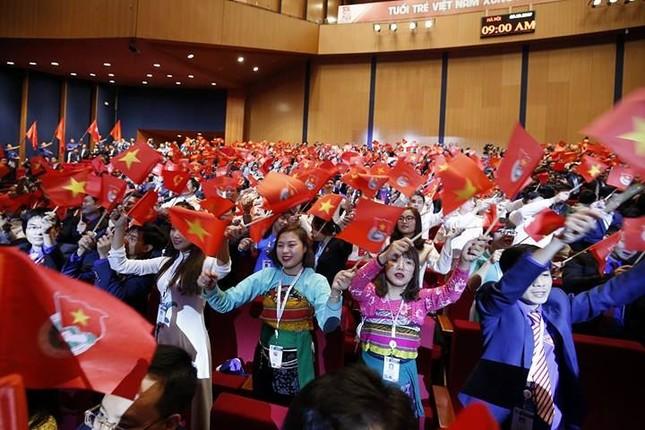 Sắc màu dân tộc tại Đại hội Đoàn toàn quốc XI ảnh 19