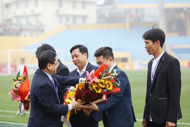TOÀN CẢNH: Quảng Nam thắng SLNA, lần đầu đoạt Siêu cúp ảnh 9