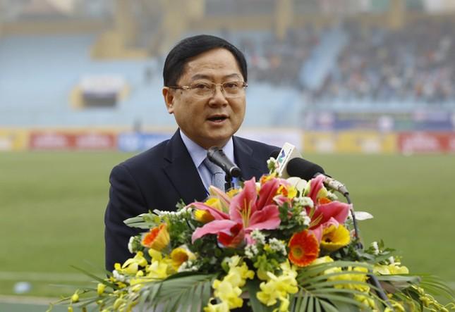 TOÀN CẢNH: Quảng Nam thắng SLNA, lần đầu đoạt Siêu cúp ảnh 8