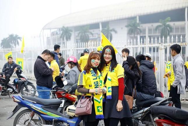TOÀN CẢNH: Quảng Nam thắng SLNA, lần đầu đoạt Siêu cúp ảnh 1