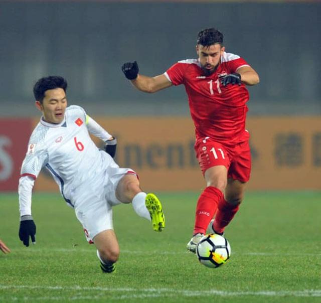 HLV Park Hang Seo: Các đối thủ sẽ dè chừng U23 Việt Nam ảnh 1