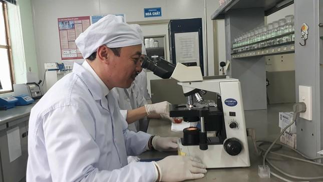 Công bố Quốc tế về 9 chất mới điều trị tiểu đường từ dây thìa canh ảnh 2