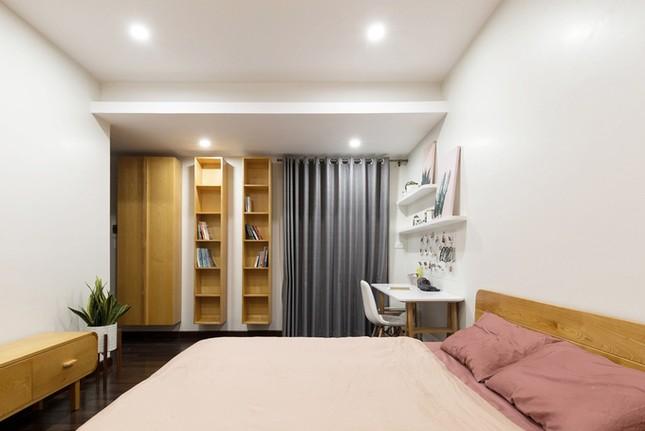 Căn chung cư tầng 26 ở Hà Nội giống... nhà vườn kiểu Nhật ảnh 13