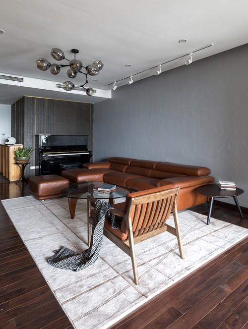 Căn chung cư tầng 26 ở Hà Nội giống... nhà vườn kiểu Nhật ảnh 9