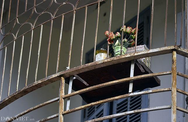 Nhếch nhác khu tái định cư ở Hà Nội: Chuồng gà, 'chuồng cọp' đua mọc ảnh 13